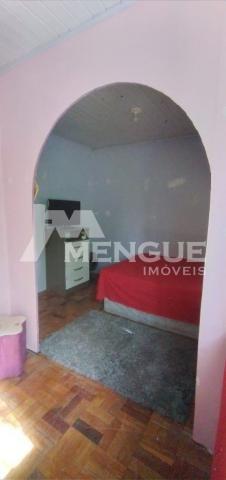 Apartamento à venda com 2 dormitórios em São sebastião, Porto alegre cod:10925 - Foto 12