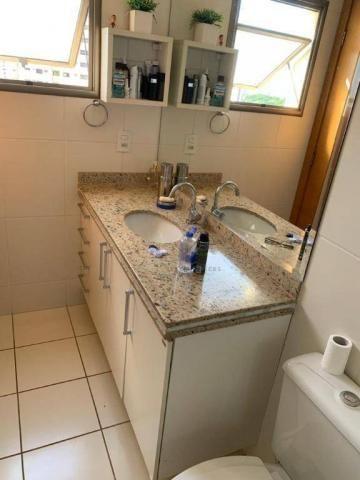 Apartamento no Edifício Maison Isabela com 3 dormitórios à venda, 138 m² por R$ 735.000 -  - Foto 11