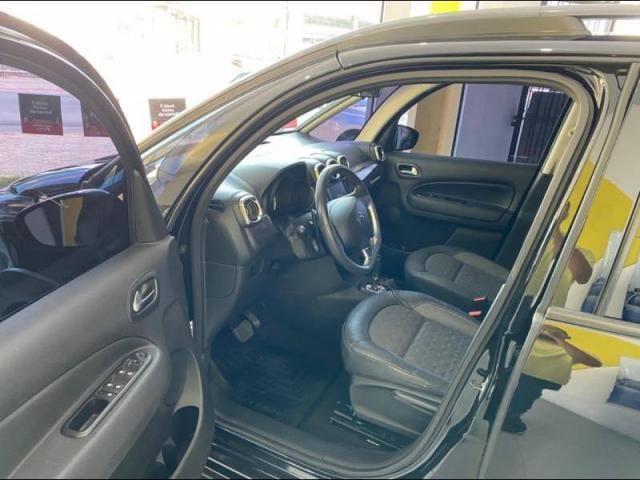 Citroën AIRCROSS Shine 1.6 Flex 16V 5p Aut. - Foto 5