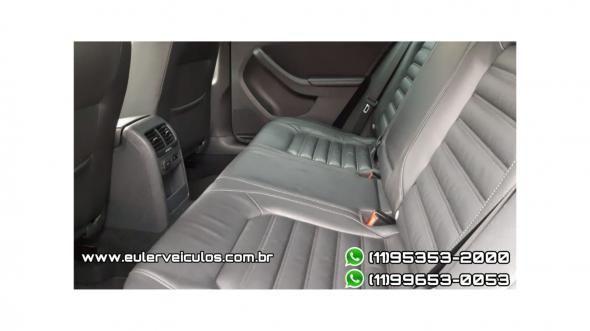 Volkswagen Jetta Comfortline 2.0 T.Flex 8V 4p Tipt. 2014/2014 - Foto 8