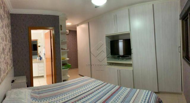 Apartamento no Edifício Maison Isabela com 3 dormitórios à venda, 138 m² por R$ 735.000 -  - Foto 17