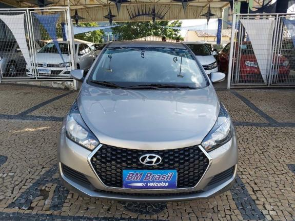 HB20 2018/2019 1.0 COMFORT PLUS 12V FLEX 4P MANUAL - Foto 2