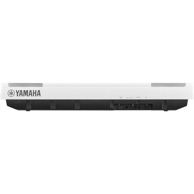 Piano Digital Yamaha Branco  - Foto 2