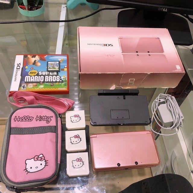 Nintendo 3DS em PERFEITO ESTADO  - Foto 4