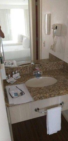 Flat com 1 dormitório à venda, 37 m² - Asa Norte - Brasília/DF - Foto 16