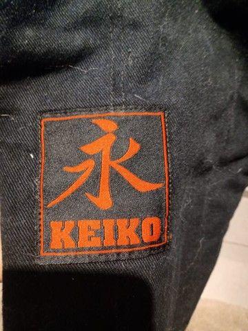 Kimono Jiu-jitsu Keiko Raça A1 - Foto 2
