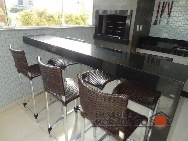 Apartamento para alugar com 3 dormitórios em Zona 07, Maringa cod:15250.4207 - Foto 15