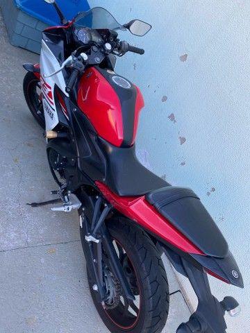 Yamaha R3 - Foto 2
