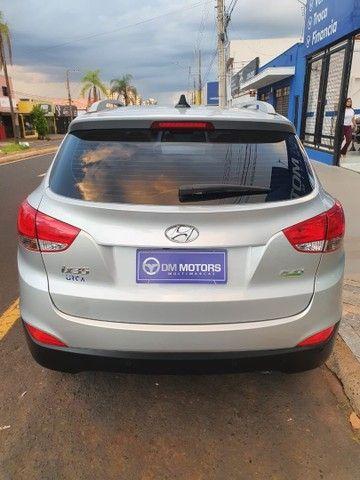 Hyundai Ix35 2.0 Automática 2021-  Apenas 2.600 Rodados  - Foto 4