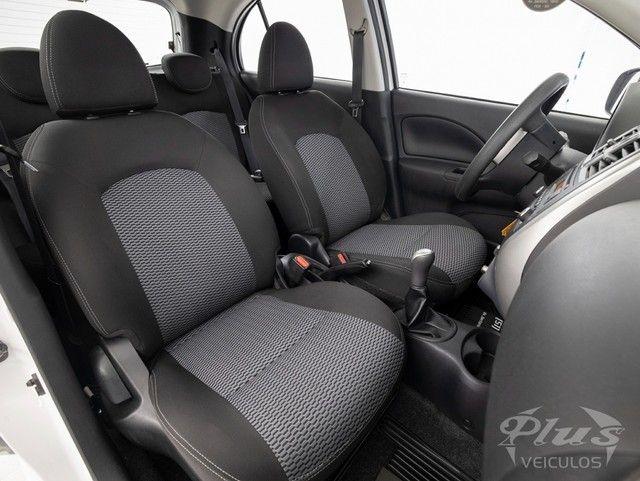 Nissan March 1.0 SV 4P - Foto 5