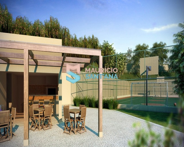 Deslumbrante Apartamento de 3/4 + Home no Platno Greenville - Patamares - Salvador - Foto 10