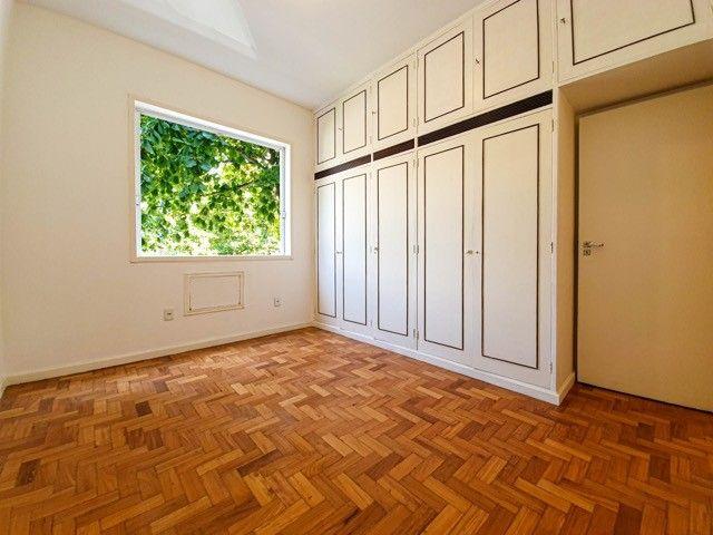 Amplo Apartamento na melhor localização de Ipanema - Foto 13