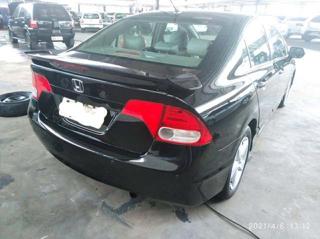 Honda Civic Xls Flex - Foto 5