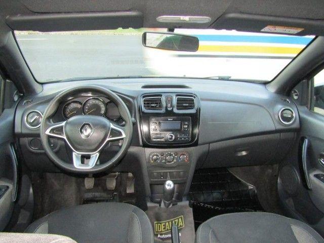 Renault SANDERO Zen Flex 1.0 12V 5p Mec. - Foto 9