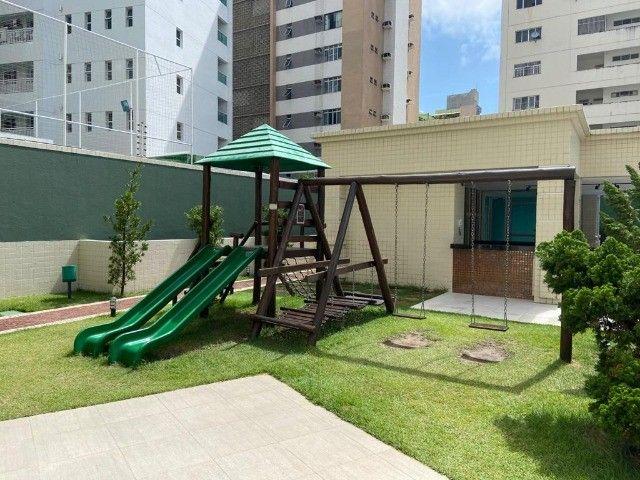 Maison Karine, 217m2, Porteira Fechada, 3 Suítes, Gabinete, DCE, Varanda Gourmet e 5 Vagas - Foto 5