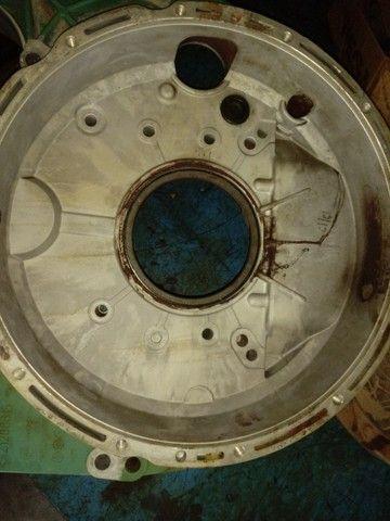 Capa seca motor fh - Foto 3