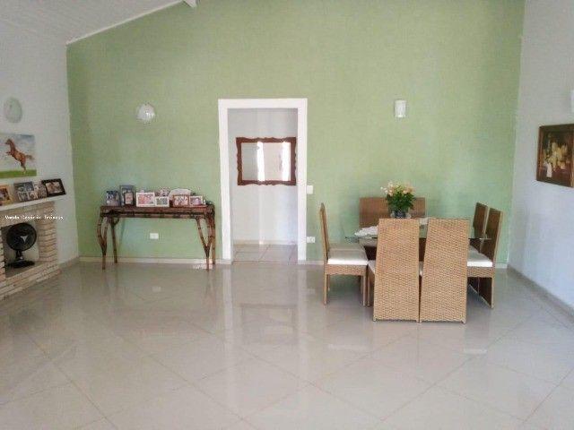 Casa em Condomínio para Venda Vargem Grande Paulista / SP - Santa Adélia - 520,00 m² - Foto 17