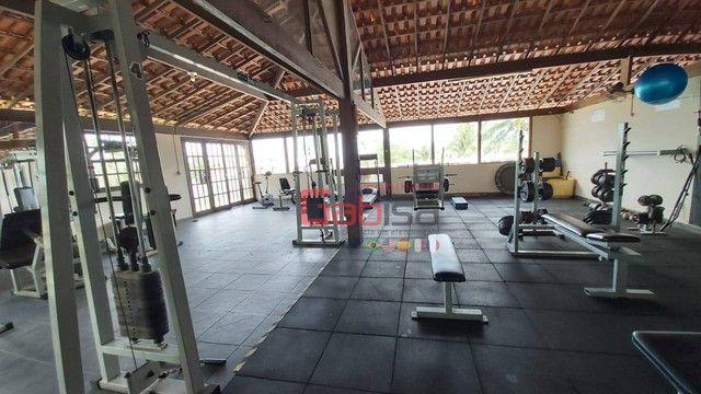 Apartamento com 3 dormitórios à venda, 90 m² por R$ 300.000,00 - Baixo Grande - São Pedro  - Foto 17