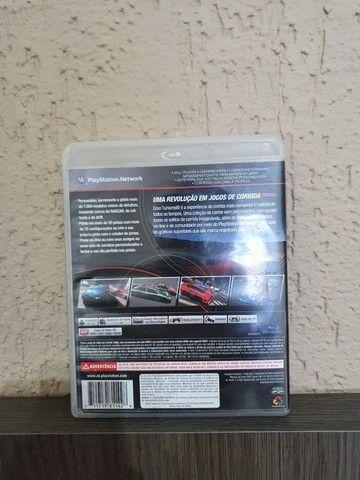 Gran Turismo 5 - Ps3 - Foto 2
