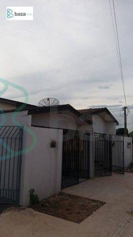 3 casas com 2 quartos e 1 Kitnet com 1 quarto à venda, 280 m² por R$ 850.000 - Jardim Das  - Foto 15