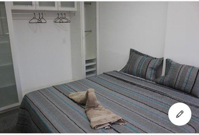 Lindo Apartamento, vista mar, com 158m² a 150m da Abolição, com 3 suítes. - Foto 2