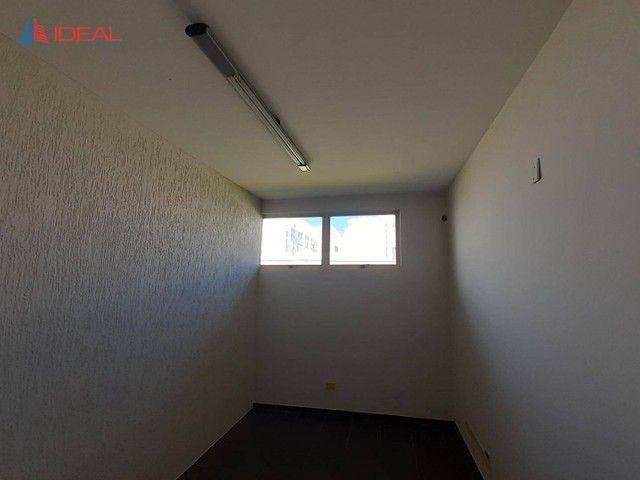 Sala para alugar, 10 m² por R$ 850/mês - Zona 02 - Maringá/PR - Foto 3