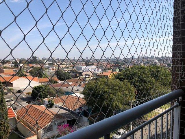 CURITIBA - Apartamento Padrão - Fanny - Foto 5