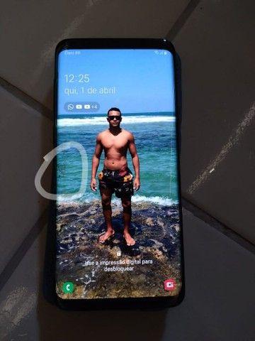 Samsung S9 plus 128,