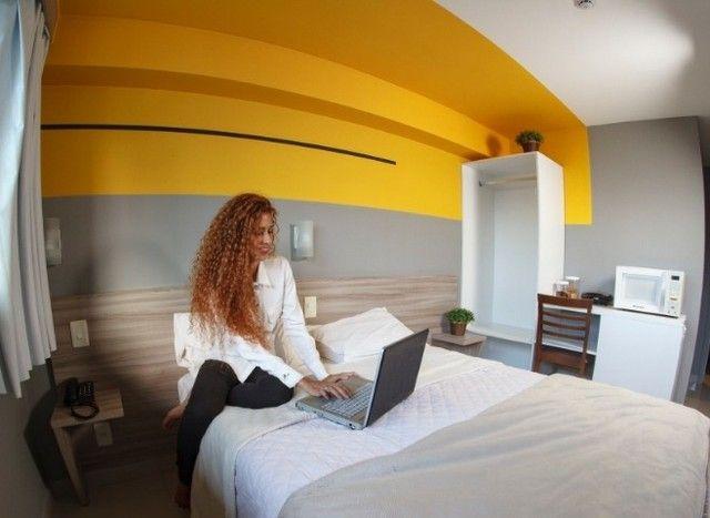 Apartamento por Assinatura em Boa Viagem - Recife Coliving