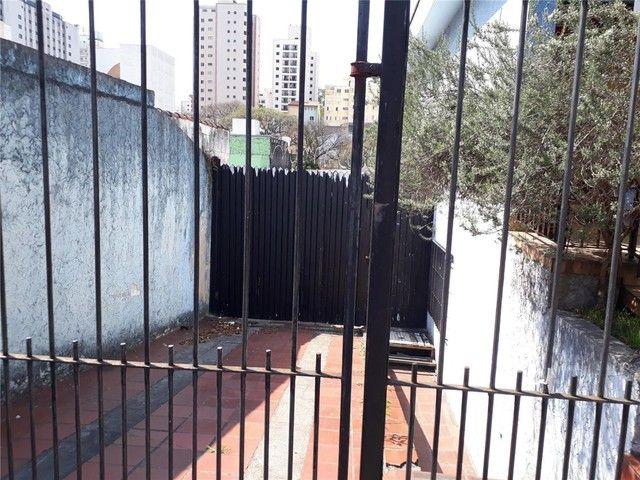 Sobrado para aluguel, 4 quartos, 5 vagas, Baeta Neves - São Bernardo do Campo/SP - Foto 15