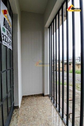 Apartamento para aluguel, 3 quartos, 1 vaga, Santa Clara - Divinópolis/MG - Foto 17