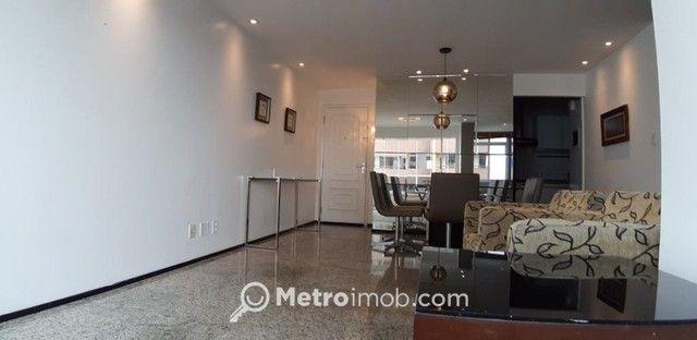 Apartamento com 3 quartos à venda, 96 m² por R$ 550.000 - Jardim Renascença - Foto 5