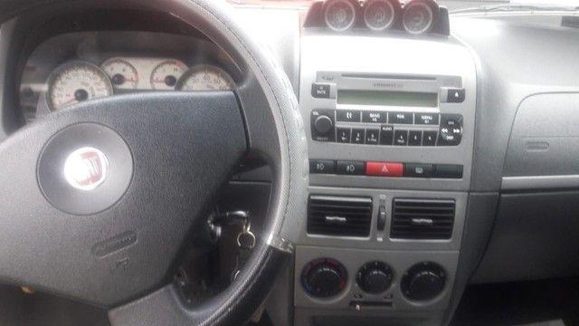 Fiat Palio Weekend Adventurer Locker 1.8 Flex Dual - Foto 8