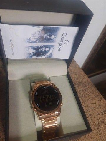 Relógio Champions semi-novo - Foto 2