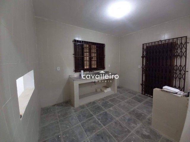 Casa com 3 dormitórios à venda, 306 m² - Jacaroá - Maricá/RJ - Foto 16