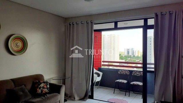 Apartamento No Jóquei| 127m2| 4 Suítes MKT51013 - Foto 4