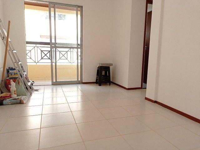 Apartamento 2 quartos com varanda - Foto 2