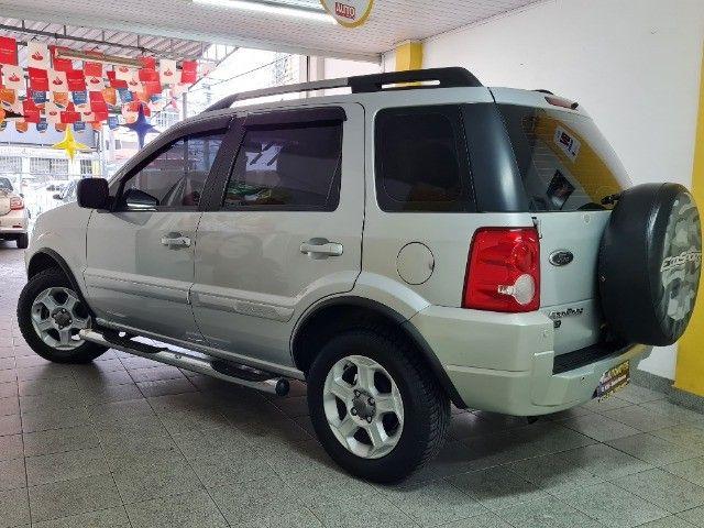Ford Ecosport 1.6 XLT Completo GNV  - Foto 2