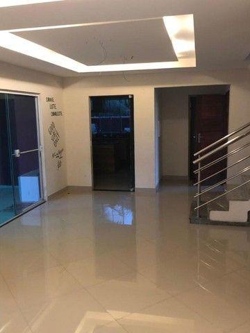 Código 111- Casa com 3 quartos sendo 1 suite com Closet - Foto 6