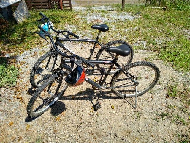 Bicicleta OK