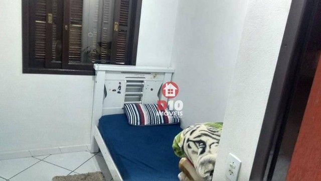 Casa com 3 dormitórios à venda por R$ 150.000 - Sanga da Toca - Araranguá/Santa Catarina - Foto 2