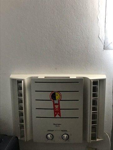 Ar condicionado 9000