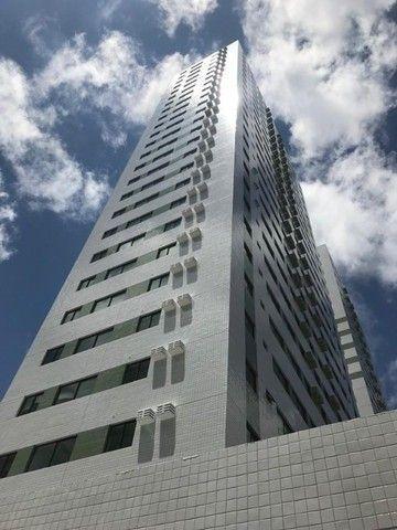 Vendo apartamento no Bairro da Torre - Sem sinal, pronto e novo - Foto 4