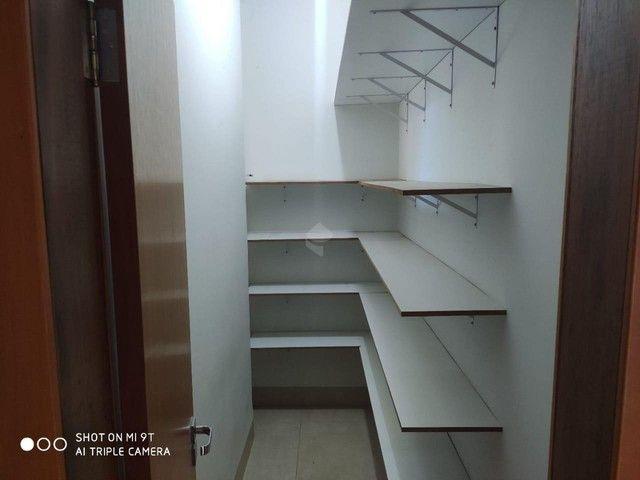 Casa de condomínio à venda com 3 dormitórios em Panamá, Campo grande cod:BR3CS12949 - Foto 20