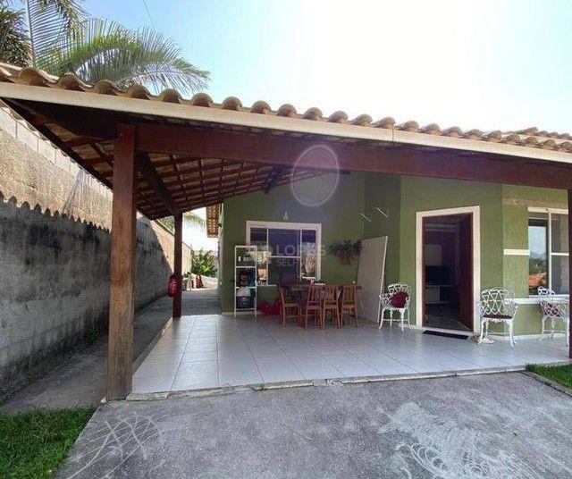 Casa com 3 quartos, 133 m² por R$ 720.000 - Flamengo - Maricá/RJ - Foto 11