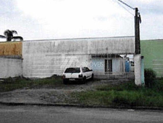 Casa à venda com 2 dormitórios em Vila garcia, Paranaguá cod:8d0ed195af8 - Foto 2