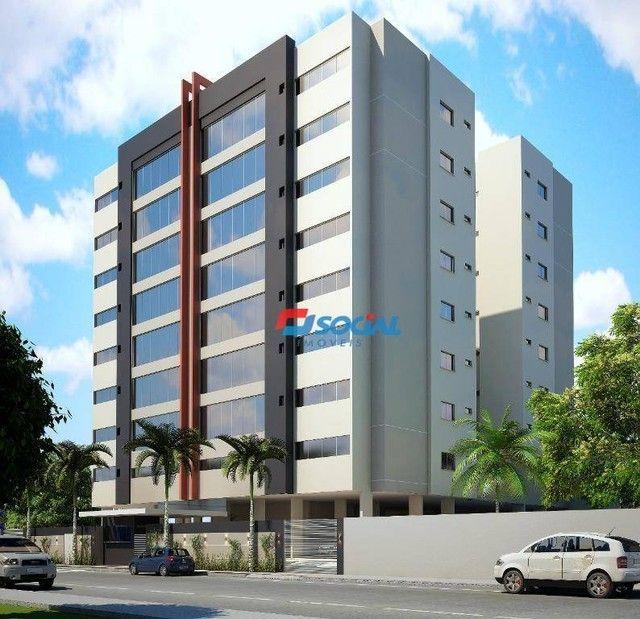 Apartamento com 3 dormitórios à venda por R$ 900.000 - Embratel - Porto Velho/RO - Foto 2
