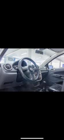 *Volkswagen Voyage (Érika)  - Foto 3