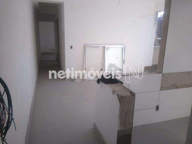 Apartamento à venda com 2 dormitórios em Salgado filho, Belo horizonte cod:707693 - Foto 4