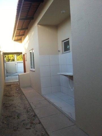 Troco/Repasso Casa em Horizonte/Ce. - Foto 2